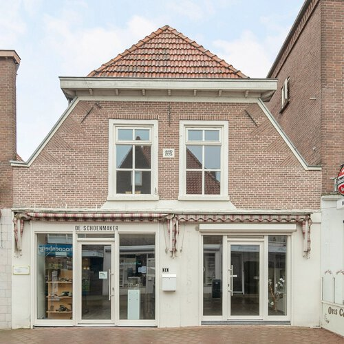 Bentheimerstraat 36